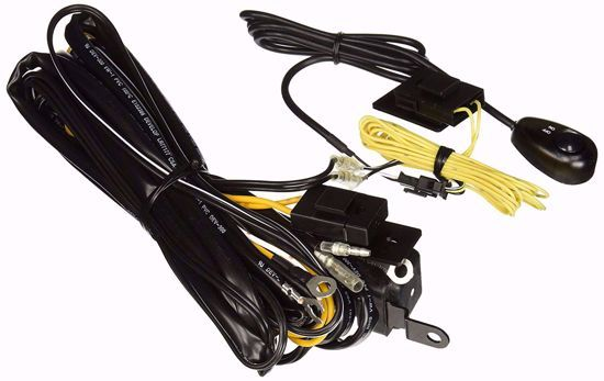 [DIAGRAM_0HG]  3500440 - ARB Wiring Loom Kit for Auxiliary & Fog Lights   Arb Wiring Harness Lighting      Toytec Lifts